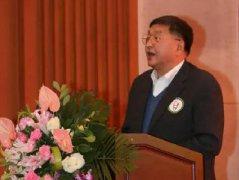 国家公众营养改善项目办公室主任、中国大健康产业联盟主席于小冬