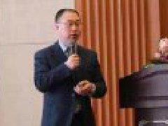 吕森林:传统教育培训如何迎接互联网的挑战